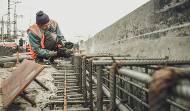 Перекресток Циолковского иИндустриальная вТагиле будет закрыт всентябре