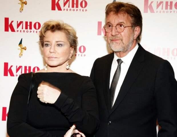 Стало известно о состоянии госпитализированной супруги Леонида Ермольника