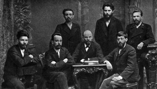 В среду в Подольске пройдет трансляция открытого урока к 150‑летию Ленина