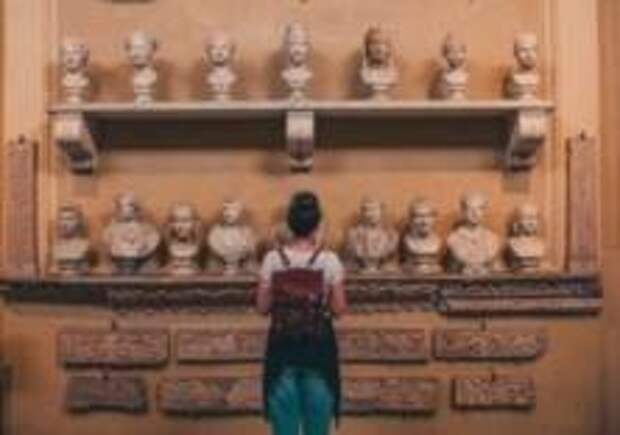 Правила главных музеев Европы