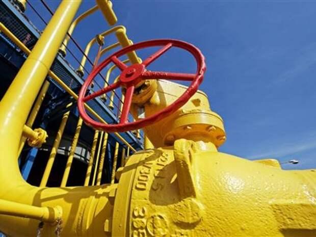 Россия спасает Запад от газового апокалипсиса