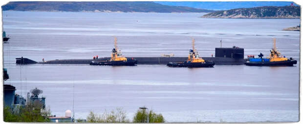 Не простые учения - что стоит за необычными манёврами России в Арктике