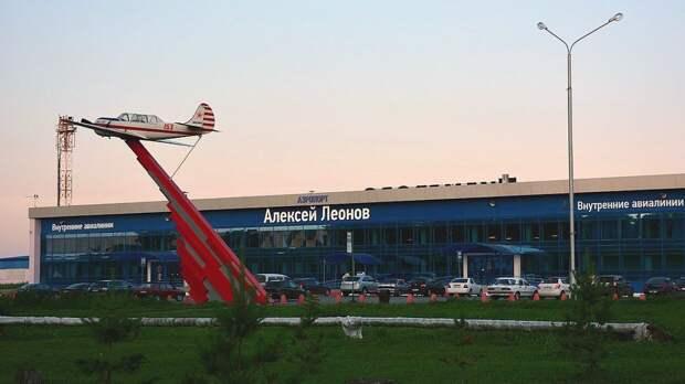 Названа дата открытия нового аэропорта в Кемерове