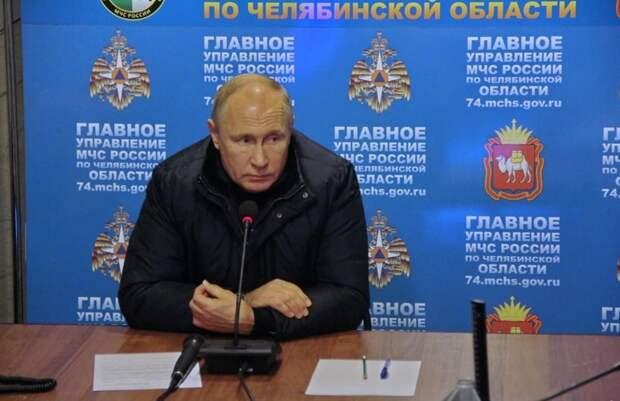В Магнитогорске продолжаются работы по оказанию помощи пострадавшим от взрыва газа, приведшем к частичному обрушению жилого дома