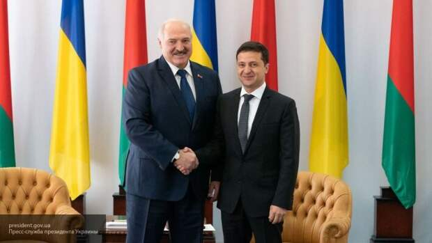 Пешко пояснил, почему США не заинтересованы в сильной Украине и Беларуси