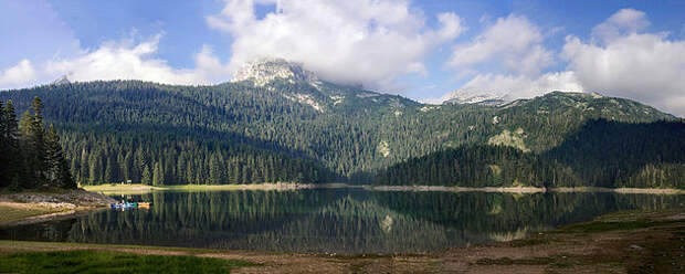 Черногория 2016. Путешествуем самостоятельно: Жабляк