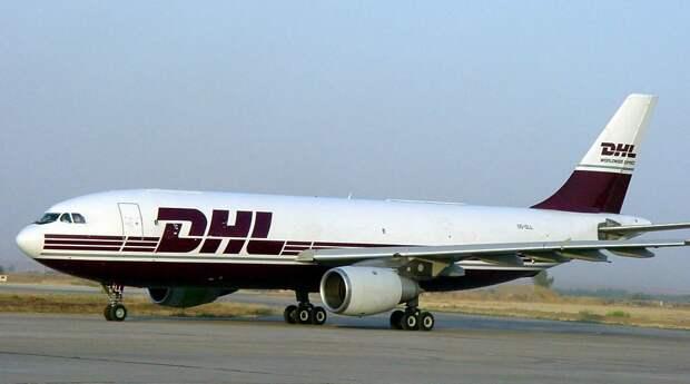 DHL A300B4-203F Cargo aircraft.jpg