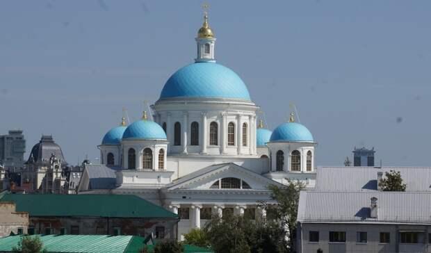 Татарстанский Роспотребнадзор направил письма в ДУМ РТ и патриарху