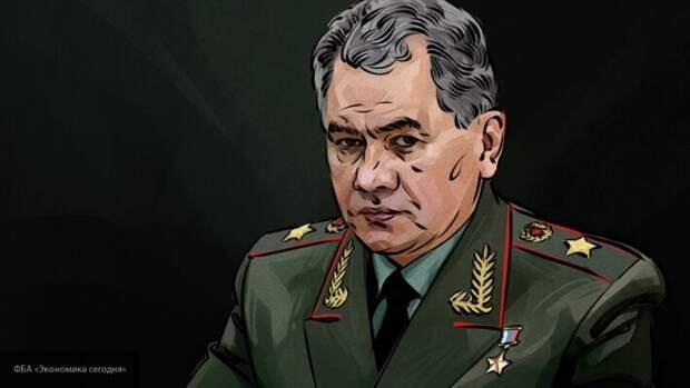 Шойгу призвал СК ввести уголовную ответственность за снос советских памятников за рубежом