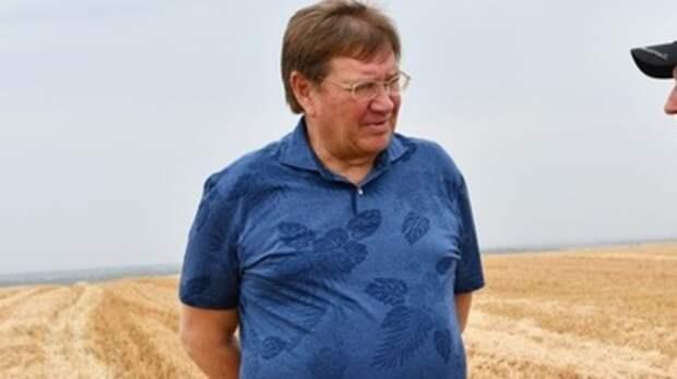 Адвокат обжаловал арест главы Аксайского района Борзенко