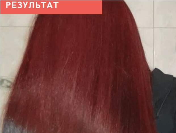 Рецепт ламинирования волос