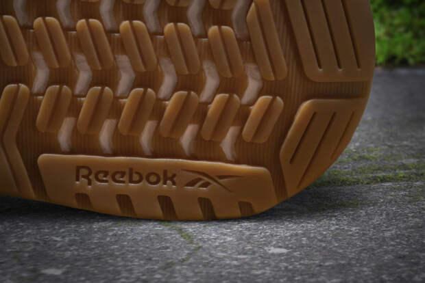 Reebok представляет версию Nano X1 Vegan