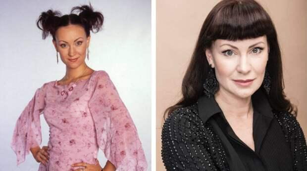 Ретро фото знаменитых советских актрис в те времена, когда их ещё никто не знал
