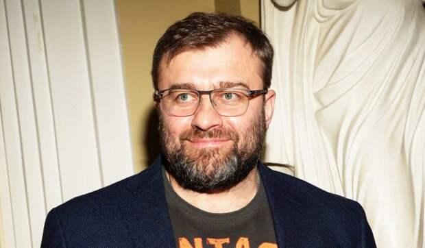 Три возлюбленных, пятеро детей: тайны личной жизни Михаила Пореченкова