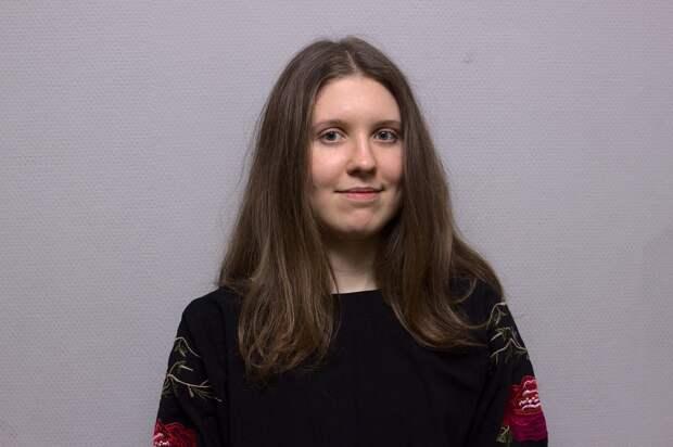 Пропавшая 22-летняя студентка Любовь Петрова найдена мертвой