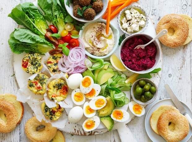 Вегетарианская диета: польза, вред, какие продукты можно есть