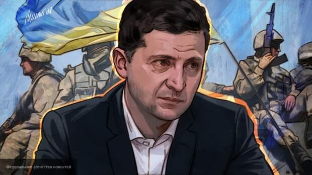 В Крыму ответили на угрозы Зеленского