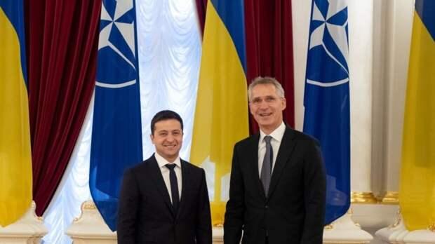 Яков Кедми растер в пыль надежды Киева на вступление в НАТО