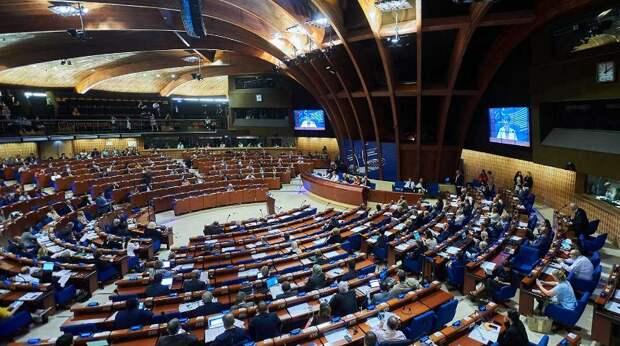 Россия разочарована Германией в Совете Европы из-за Крыма - Захарова