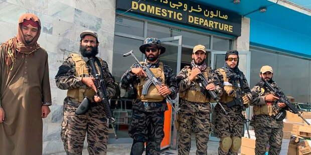 Афганистан: Опасная игра Эрдогана