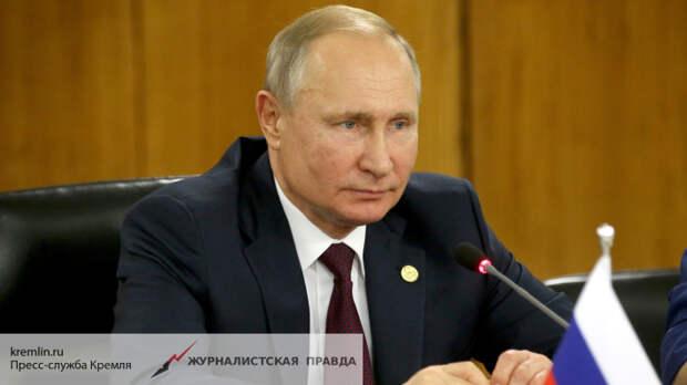 """Путин заявил, что «Единая Россия» доказывает свое лидерство заботой о людях. """"Сдадут страну"""": Путин призвал """"терзать и трясти"""" чиновников-словоблудов"""