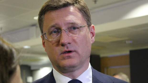 Динамику топливных цен оценил вице-премьер Новак