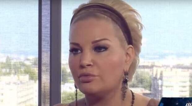 Мария Максакова назвала спорную квартиру в Москве своим единственным жильем
