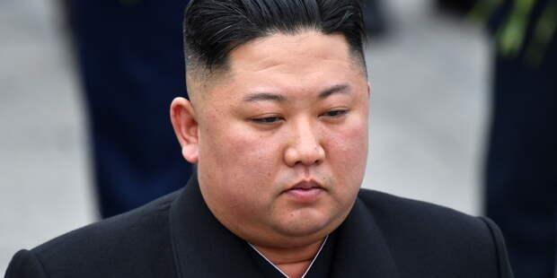 Ким Чен Ын запретил крашеные волосы и узкие джинсы