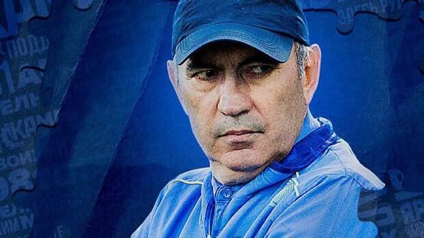 Экс-футболист «Рубина» Ребко — о Бердыеве: «У него есть «красная черта». Если за нее перейдешь, начинается…»