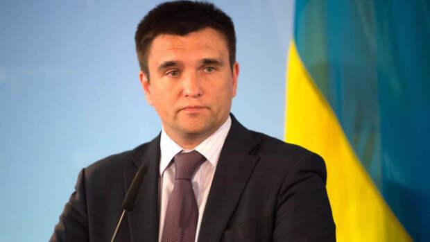 Климкин назвал Германию главным партнером в борьбе с «российской агрессией»