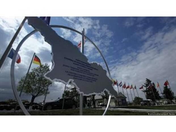 Политика «двойных стандартов» НАТО