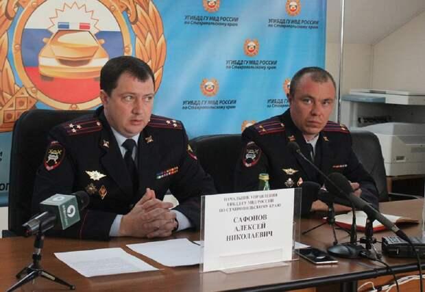 Политолог назвал причину крупной спецоперации с задержанием начальника УГИБДД по Ставрополью