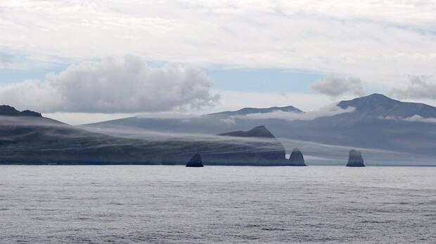 МИД РФ исключил передачу Курильских островов Японии