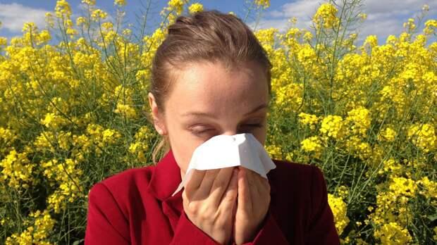 Иммунолог назвала опасные для аллергиков продукты