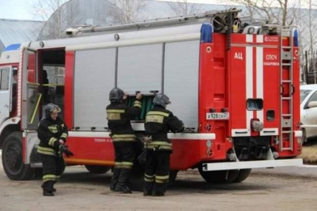 Прокуратура проводит проверку по факту пожара в многоэтажке Екатеринбурга