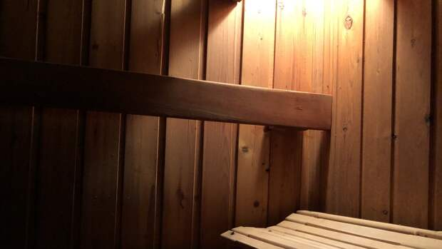 Поход в баню едва не закончился смертью для жителя Пермского края