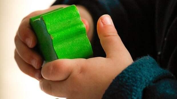 Опрос среди россиян показал процент допускающих физическое наказание детей