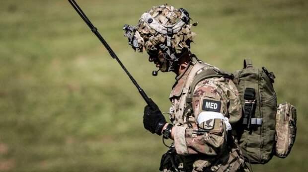 Участие Армении в учениях НАТО опасно для России