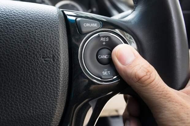 Три полезных и интересных автомобильных опции, которые мы почти не используем (а надо бы)