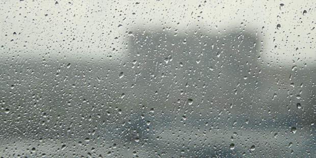 Москвичей предупредили о возвращении «осенней» погоды