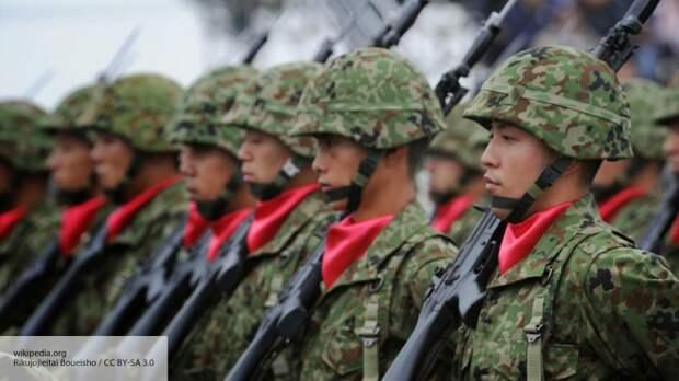 Sina: Россия столкнется со странными действиями Японии вблизи Курил