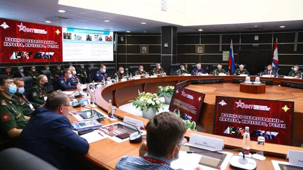 Минобороны РФ пригласило на форум «Армия» представителей 133 государств