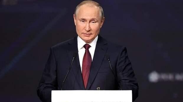Президент, который уже победил. Лучшие ответы Владимира Путина на вопросы иностранных журналистов