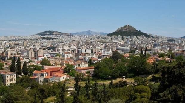 Квартиры в Греции продолжают дорожать