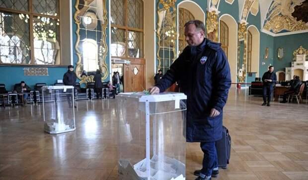 Партии примут участие в подготовке общественных наблюдателей на выборах