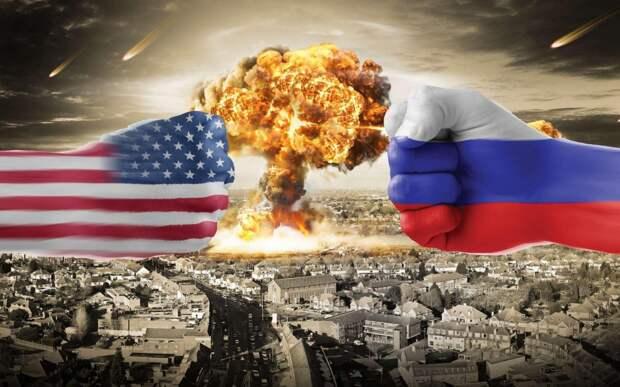 Россия заняла лидирующую позицию в списке главных угроз США