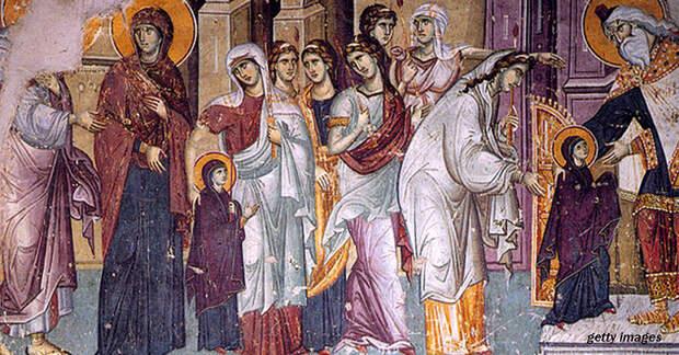 Завтра - очень важный христианский праздник. Вот 3 дела, которые нужно сделать