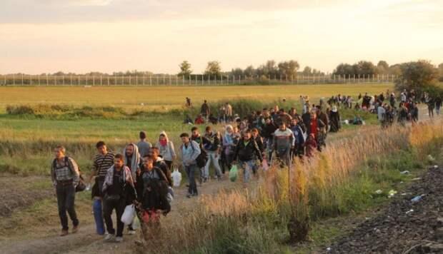 Глава МВД Турции пригрозил отправлять в Европу по 15 тысяч беженцев ежемесячно