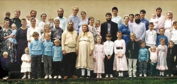 Как сегодня староверам удается сохранить свою веру и обычаи.