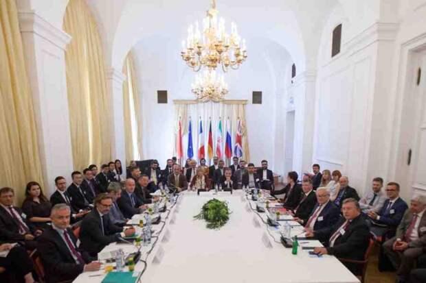Комиссия по ядерной сделке Ирана настроена на успешное завершение переговоров – Ульянов